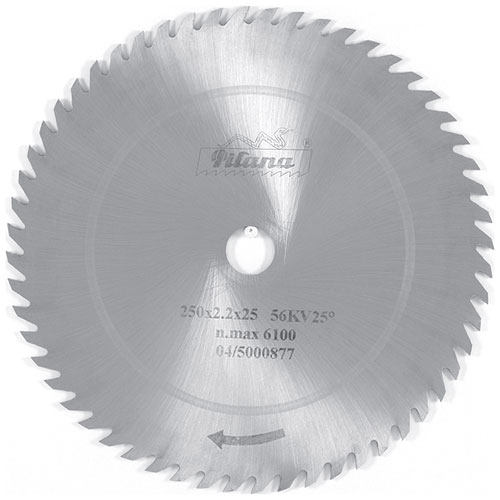 Kotúč Pilana® 5310 0500x3,0x30 56KV25, pílový