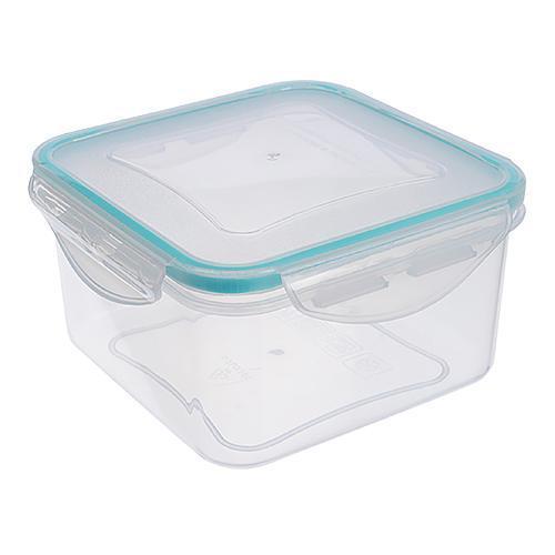 Doza MagicHome Lunchbox Q807 0,70 lit, štvorcová, Clip