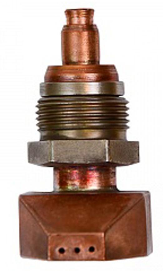 Dyza Messer 540.04001, NK-Block, 3otv. 10-25mm, acetylen