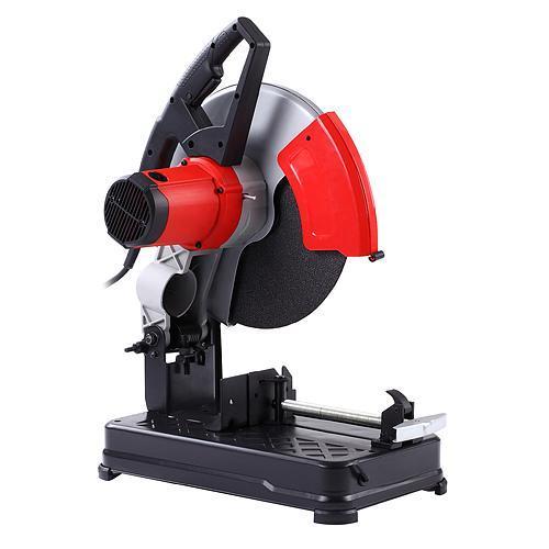 Píla Worcraft CM23-355, 2300W, 355 mm, rozbrusovacia na kov
