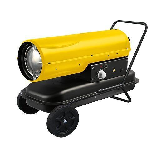 Ohrievac STREND PRO BGO1601-20, max. 20 kW, naftový