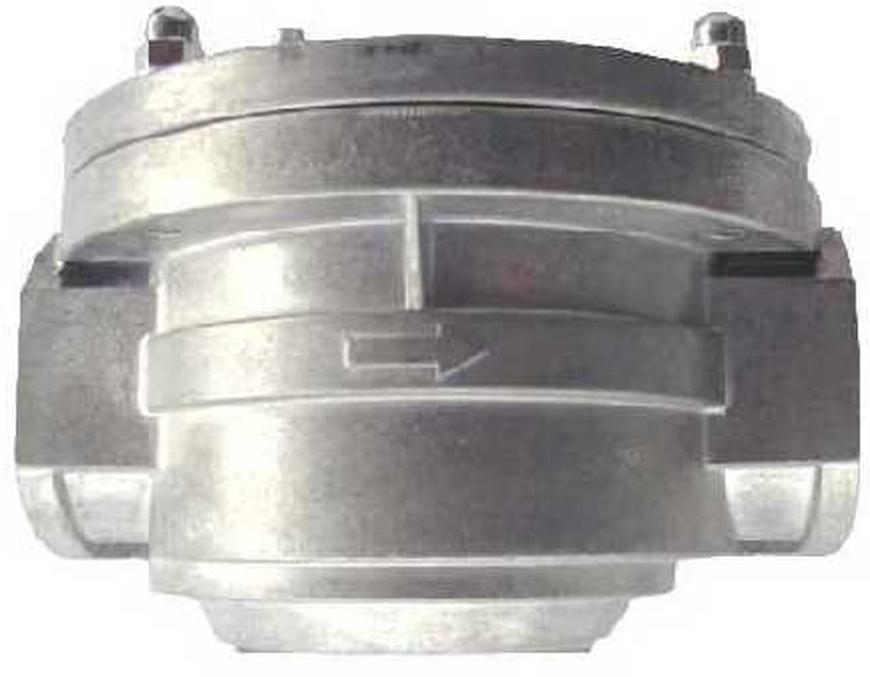 """Filter Messer 716.51628, GFK 25R40-4, G1"""", Zem. plyn"""