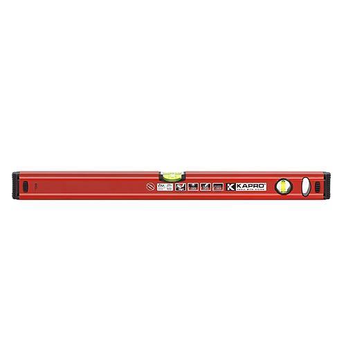 Vodováha KAPRO® 779-40 Spirit™ 0600 mm, 2 libely