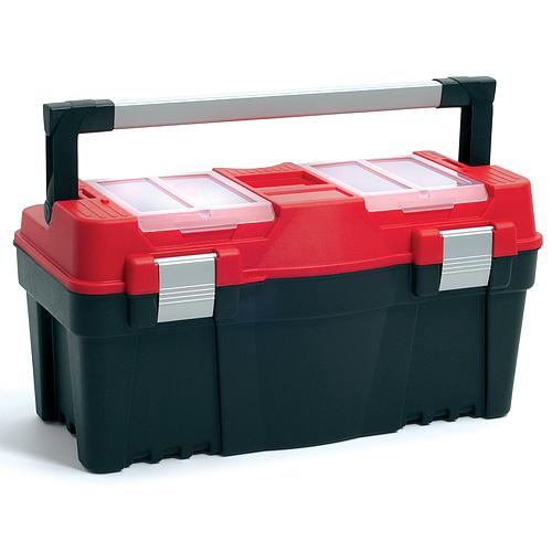Box na náradie Aptop N22, 55,0x27,7x26,7 cm (DOPREDAJ)