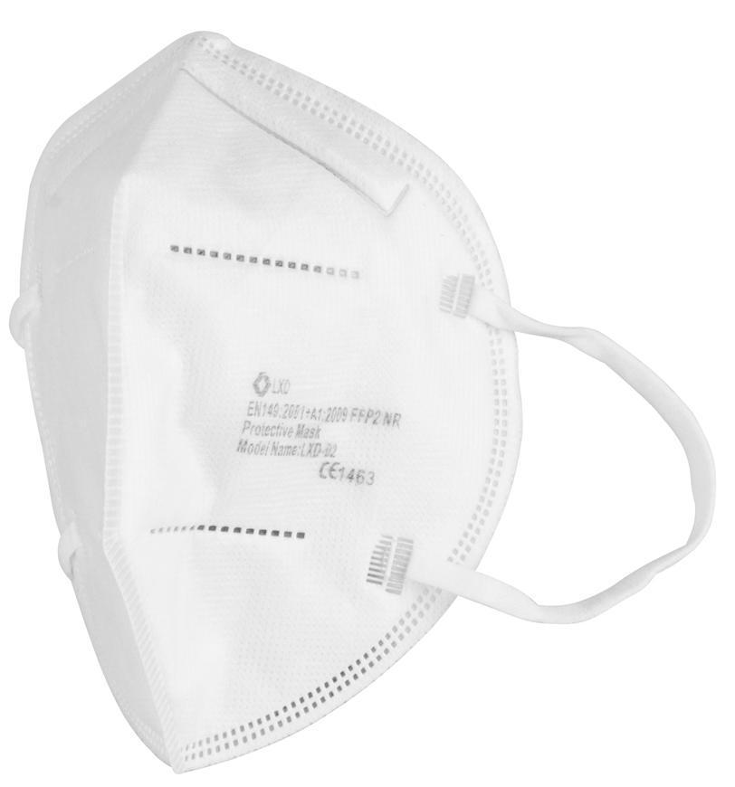Respirator XJ9501, FFP2 NR, EN 149+A1, CE 1463