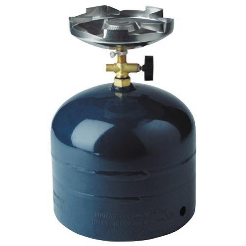 Varič Meva Solo, 1.2 kW, na 2 kg PB fľašu, kempingový
