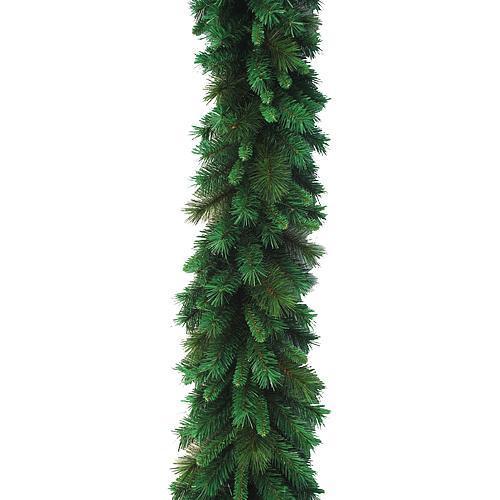 Girlanda Mantua, 270x18 cm, 330 vetiev