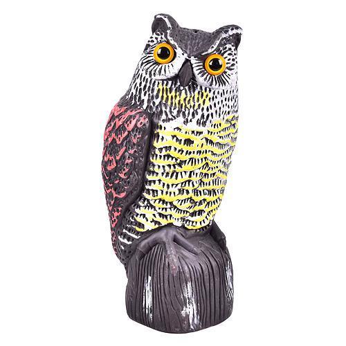 Plašič vtákov, Sova, 36 cm