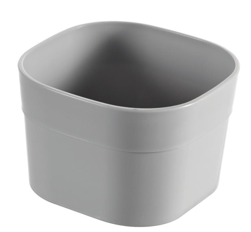 Organizer Curver® INFINITY SETx3 XS, 8x8x5 cm, bal. 3 ks