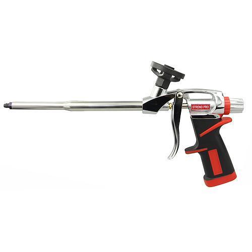 Pištoľ Strend Pro FG140, Alu, Cr, na montážnu penu
