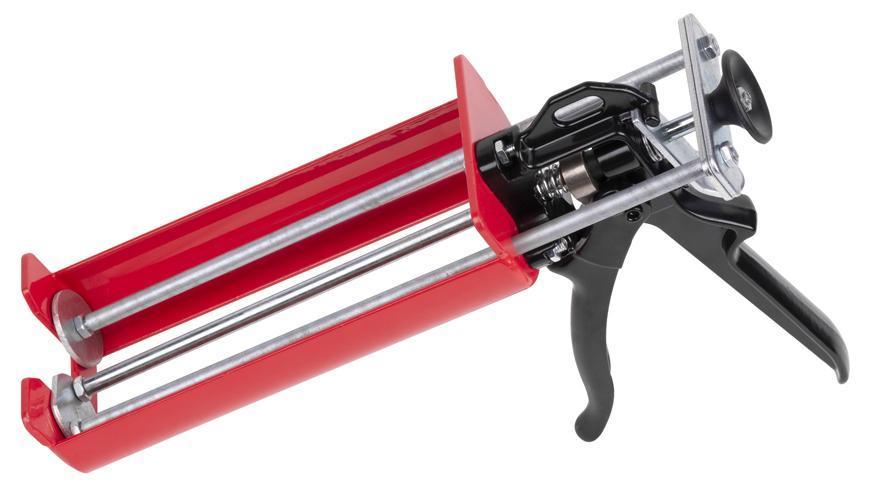 Pištoľ výtlačná Strend Pro CG1310, na chemické kotvy