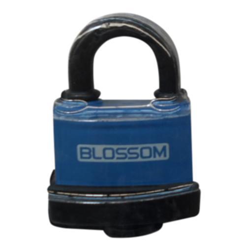 Zámok Blossom LS57, 55 mm, visiaci, vodotesný, Waterpro