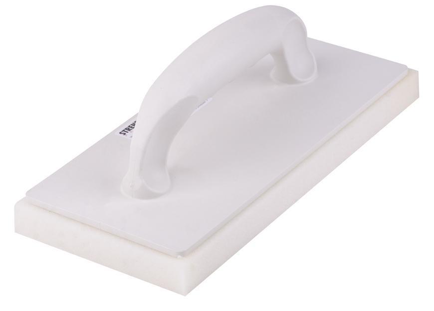 Hladítko Strend Pro Premium, 270x130 mm, 22 mm hustá špongia, molitan, plastové