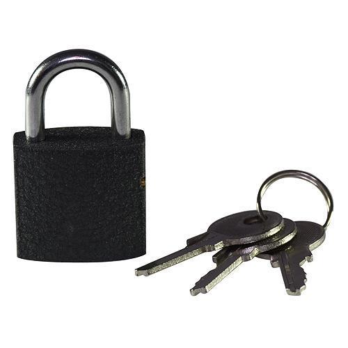 Zámok Xlocker GrayPAD 025 mm, visiaci