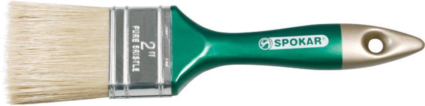 """Stetec Spokar 81217 Profi 1,5"""", prírodný vlas, plast"""