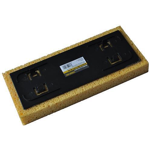 Hladitko Strend Pro T9001, 265x115x30 mm, Sponge