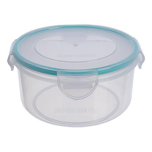 Doza MagicHome Lunchbox R808 0,80 lit, okrúhla, Clip