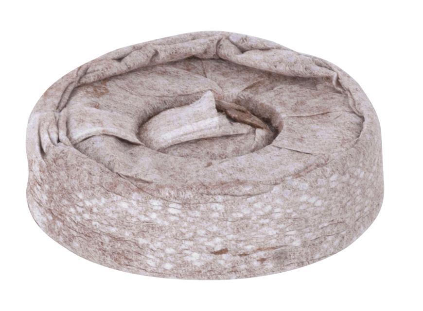 Tablety Herrison P1020, 3x1 cm, 1bal. 20 ks, rašelinové, JIFFY