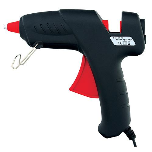 Pištoľ Strend Pro GG-240, do 11,5 mm, 7-40W, CE, na tavné tyčinky