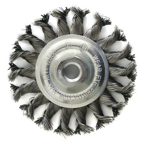 Kefa Strend Pro CWB-505 100 mm, M14x2 mm, vrkočová, radiálna, drôt 0.35 mm
