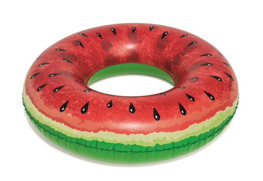 Kruh Bestway® 36121, Summer Fruit, nafukovací