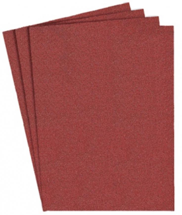 Papier GermaFlex T/RED, 230x280 mm, P100, bal. 50ks