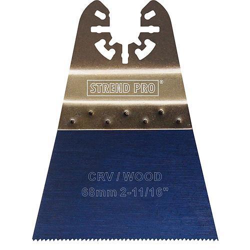 Nástroj Strend Pro FC-W026 pílový list 68 mm, na multibrúsku, Cr-V