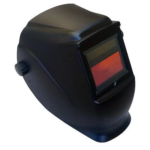 Kukla zváračská Galaxy Black 1000, AutoDark, samostmievacia, 2 senzorová