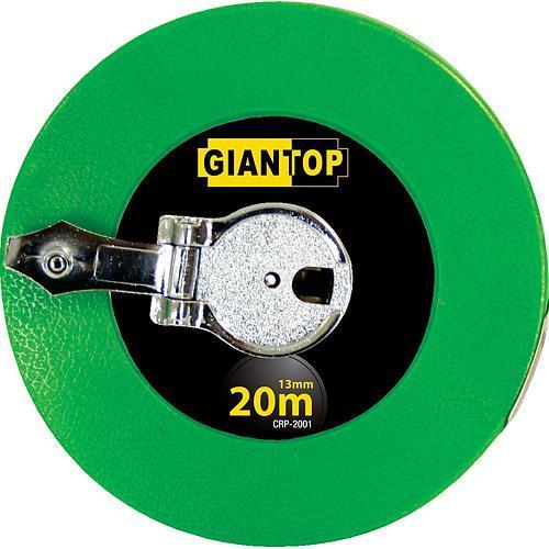 Pásmo GIANT CRP-01, 50 m, meracie, sklolaminátové