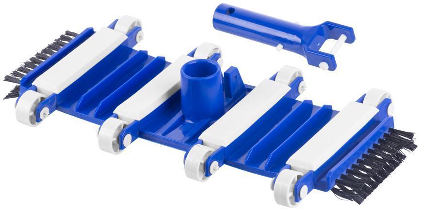 Hlavica Strend Pro Pool Flexible, vysávacia, bazénová,