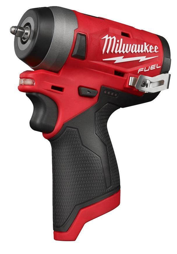 """Utahovak Milwaukee M12 FIW14-0, 136Nm, 1/4"""""""