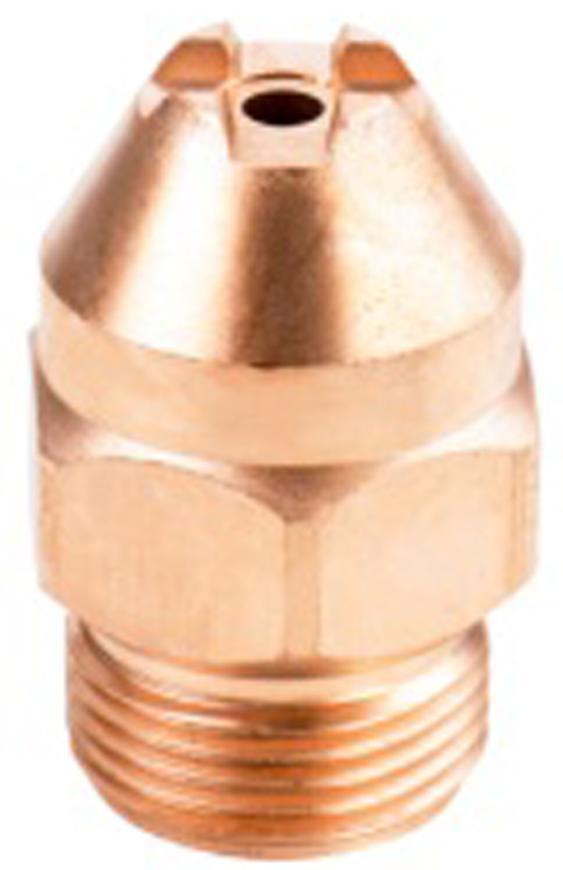 Dyza Messer 716.15751, A-NR 3-100mm, Acetylen, nahrievacia