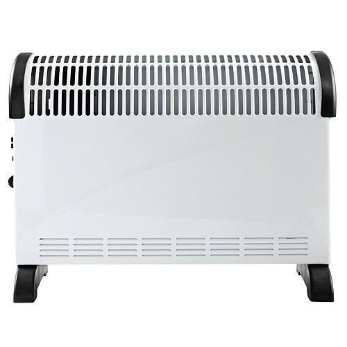 Konvektor Strend Pro EO-001.T, 2000/1250/750W, 230V, +Turbo ventilator