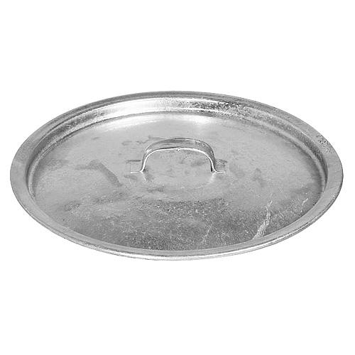 Pokrievka hrncová 20/30 lit, Zn
