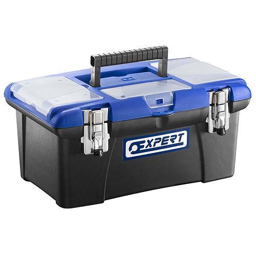 Box Expert® E010304, 410x255x182 mm/8 kg, plast, na náradie