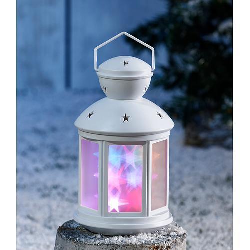 Lampas MagicHome LX4216, Nočná obloha, LED, 3xAA