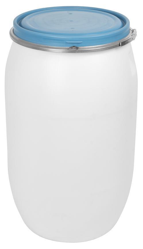 Barel Pannon Fermet, 220 lit, 471mm, mliečny, na kvasenie, veko, obruč, STRONG