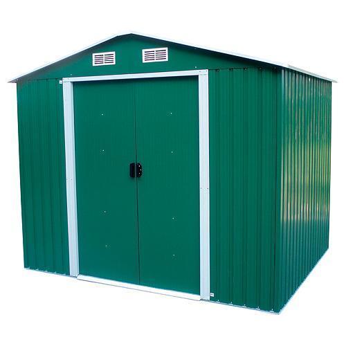 Domcek Greenhouse SNSD-D, 259x257x202 cm, záhradný