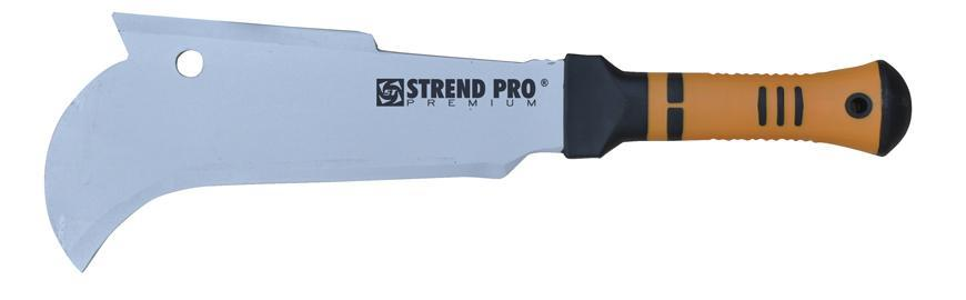 Maceta STREND PRO Premium M135A 180 mm, nylonová rúčka