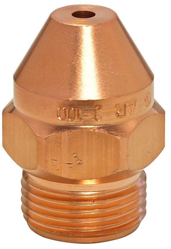 Dyza Messer 540.02780, A-R 3-100mm, Acetylen, nahrievacia