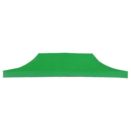 Plátno ELVIS, zelené, na strechu