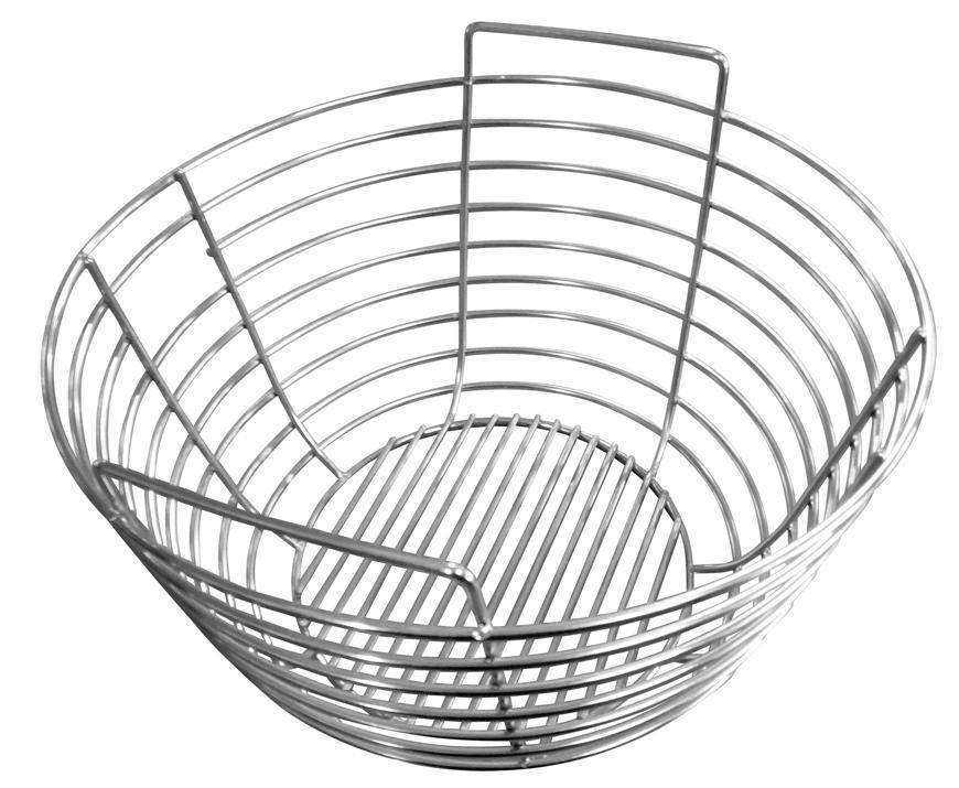 """Košík na uhlie pre gril Kamado Egg 21"""""""