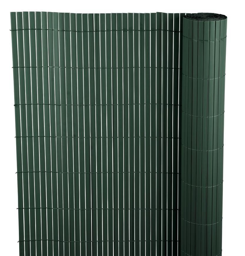 Plot Ence DF13, PVC 1000 mm, L-3 m, zelený, 1300g/m2, UV