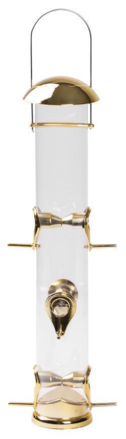 Krmitko Strend Pro, pre vtáky, 7x44cm, 430ml, plast