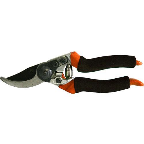 Nožnice Strend Pro P0315, záhradné, na hrozno, rúčka špongia