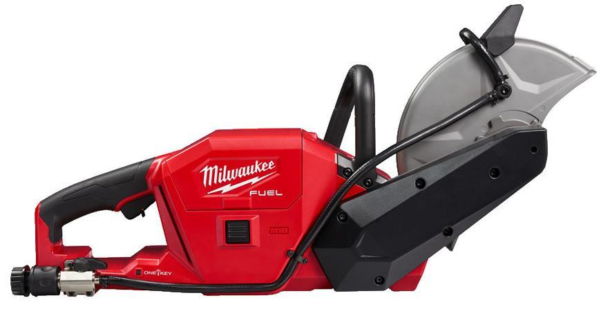 Rozbrusovacka Milwaukee® M18 FCOS230-121, 1x12.0 Ah