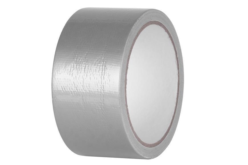 Páska Strend Pro, 48 mm, L-10 m, PVC, opravná, na rúry