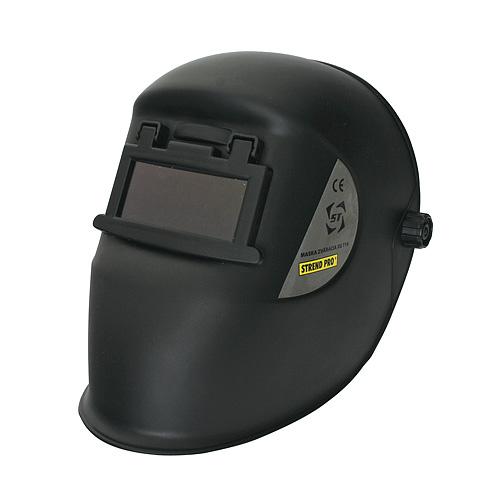 Kukla zváračská XG716, sklo 11x5 cm