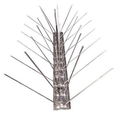 Zabrana Pecon SPIKE-55-0, 48 hrotov, L-50 cm, PC UV, proti vtákom