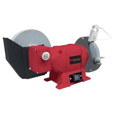 Bruska Worcraft WPBG112, 250W, dw150x20x12.7, ww200x40x20 mm